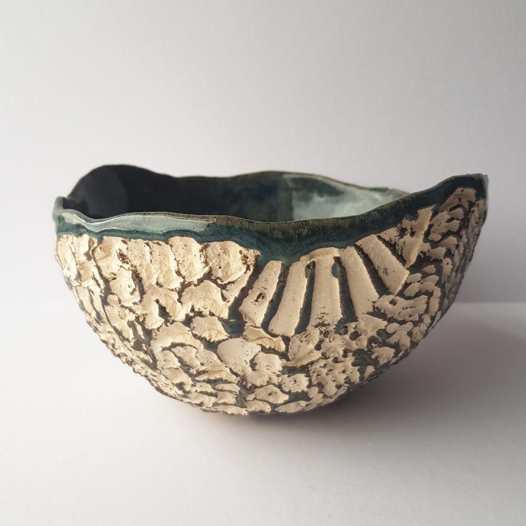 seascape bowl