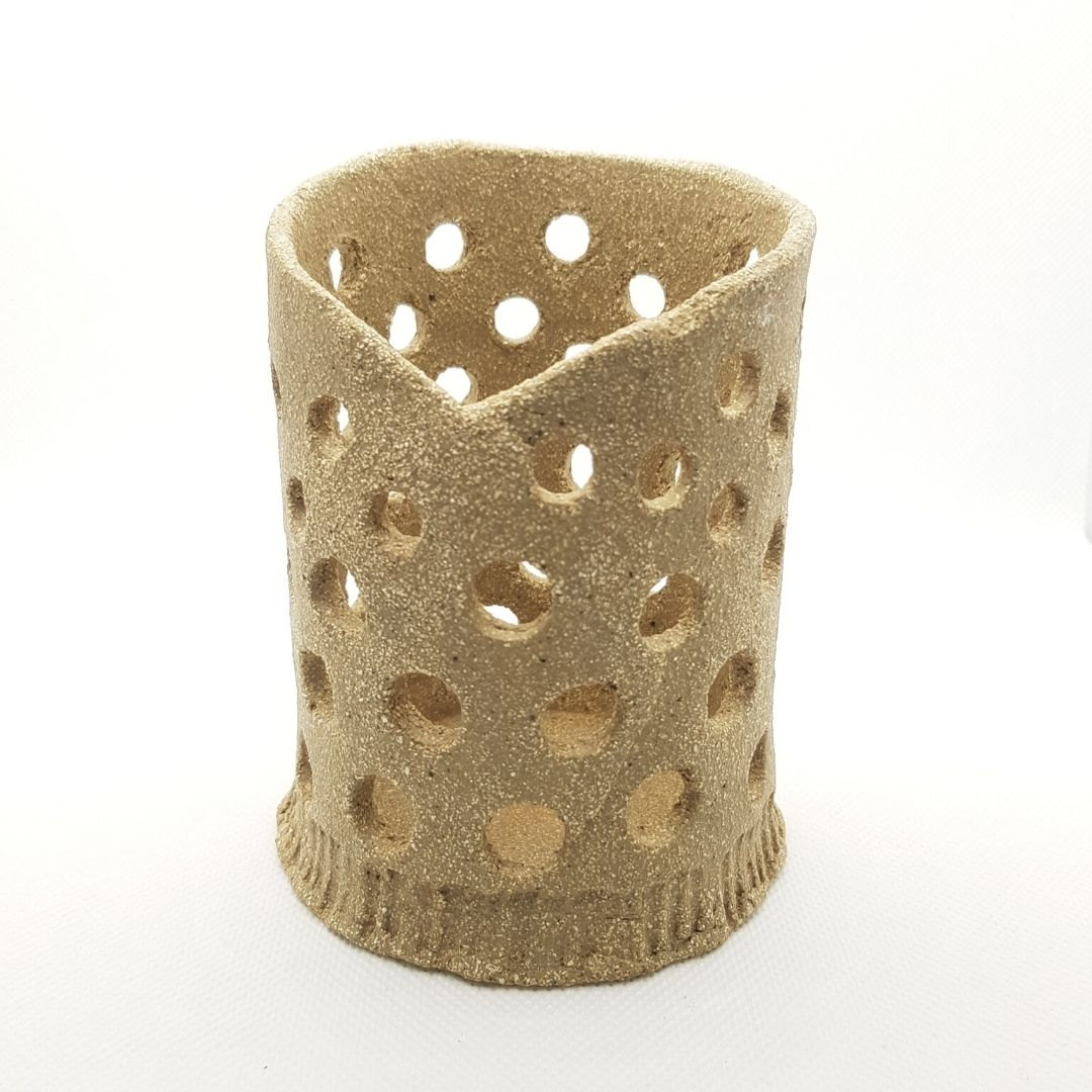 candle tealight holder