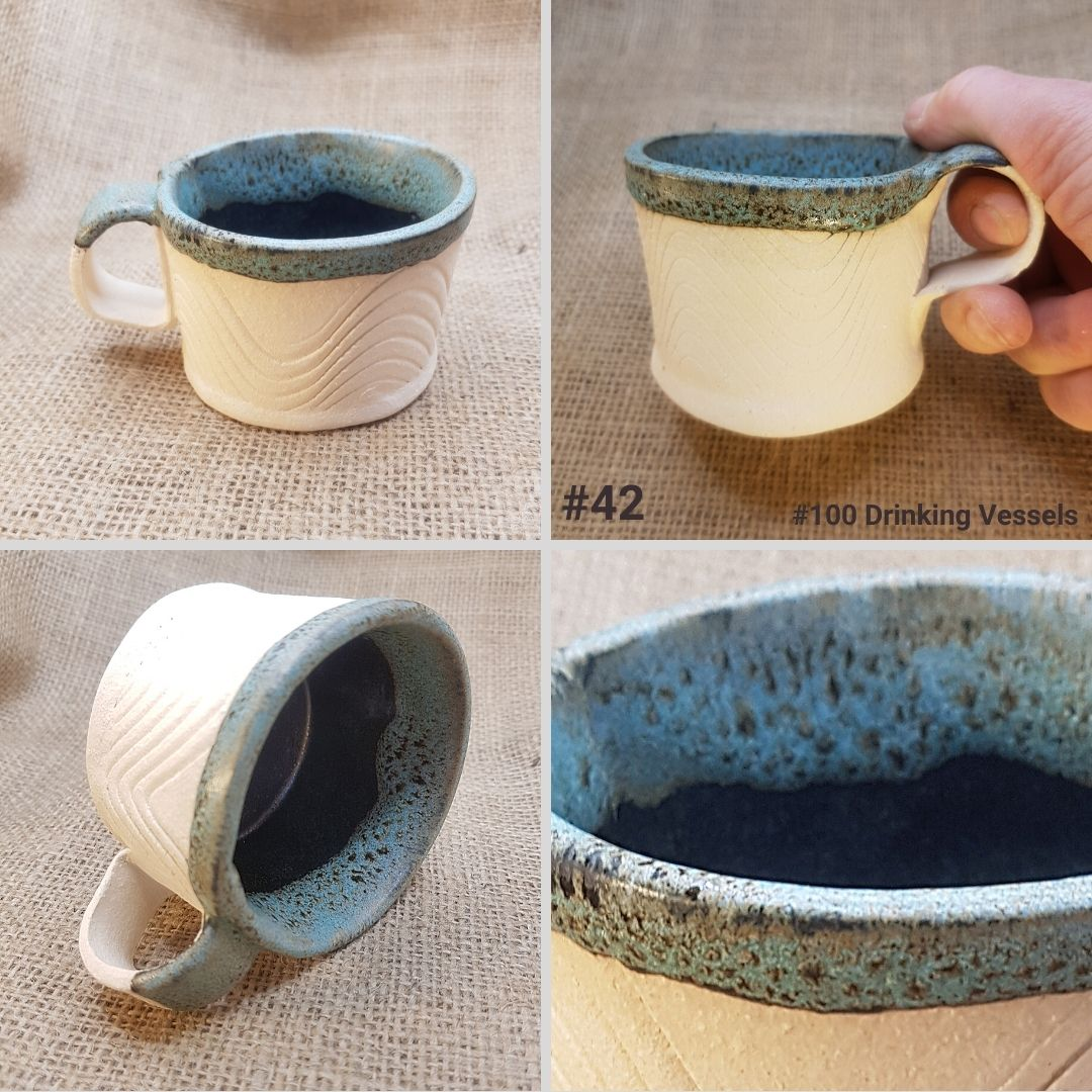 100DayProject Drinking Vessel