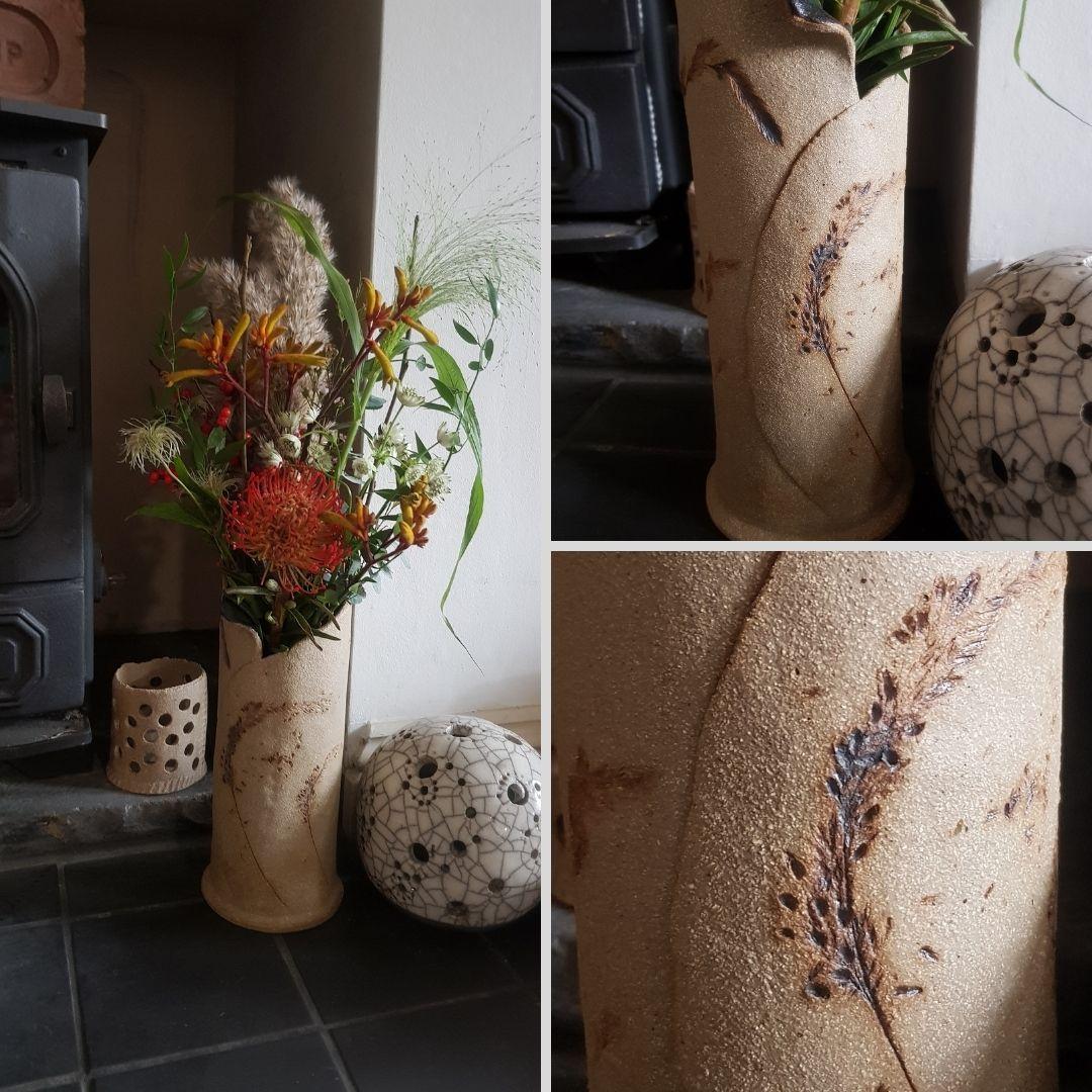 Meadow Vase