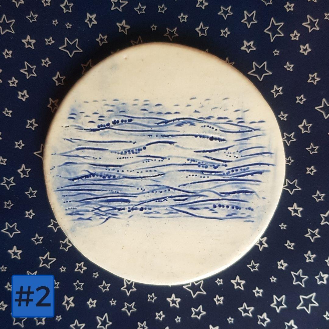 handmade-ceramic-coaster-wildswimming