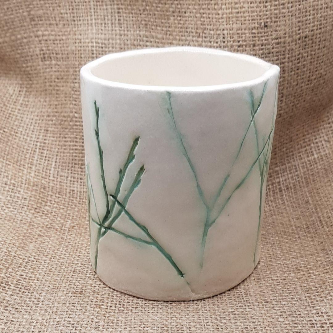 botanical vessel broom